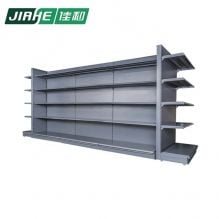Shelf Supermarket Makeup or Cosmetics Store Fixture with Supermarket Shelf Bracket Used for Shop Fitting